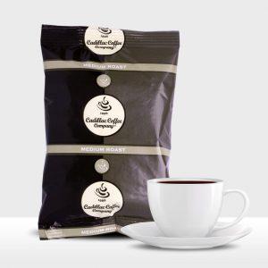 Classic Medium Roast Coffee